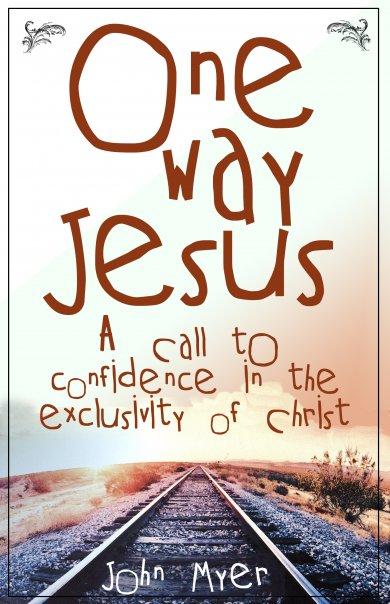 jesus one way - photo #24