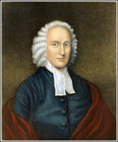 puritanism in the sermon sinners in the hands of an angry god by jonathon edwards Unformatted text preview: sinners in the hands of an angry god - jonathan edwards jonathan edwards, most renowned and influential of puritan leaders, became active when puritanism was already on the wane.