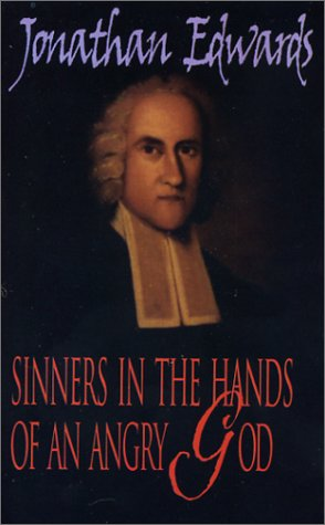 Sinners In The Hands Of An Angry God Imagery Essay
