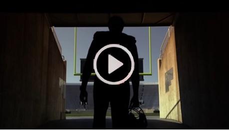 Norman Football Video