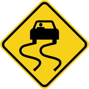 slippery_road_sign