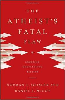 Atheists Fatal Flaw