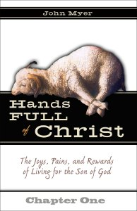 hands full of Christ book chapter 1