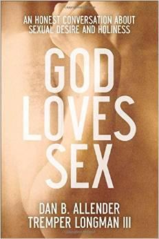 God Loves Sex