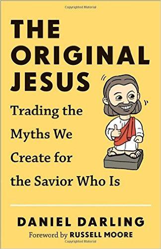 Orignial Jesus