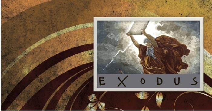 Exodus-slideshow