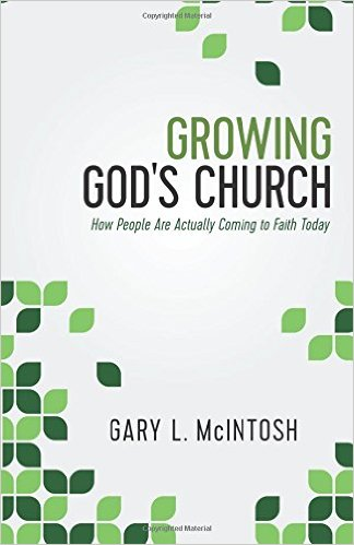 growing gods church