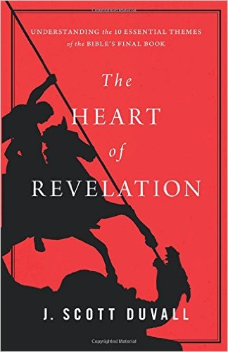 the heart of revelation