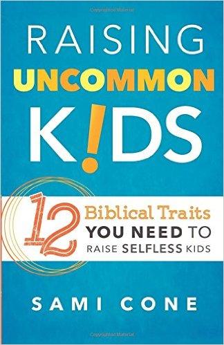uncommon kids