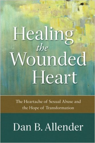 healing wounded heart