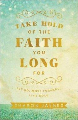 hold of faith
