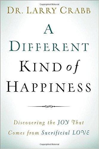 different happy