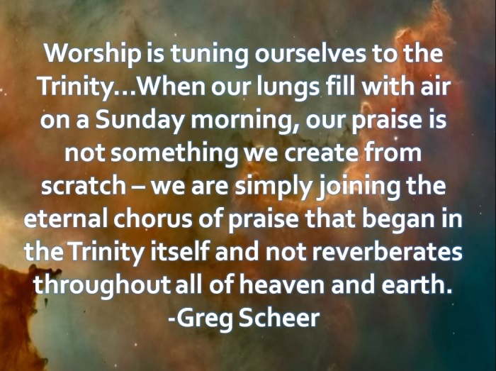worship-tuning