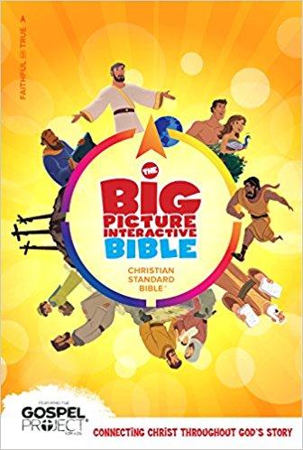 big bible