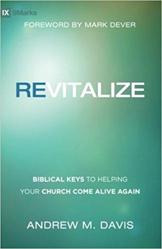 revitalize