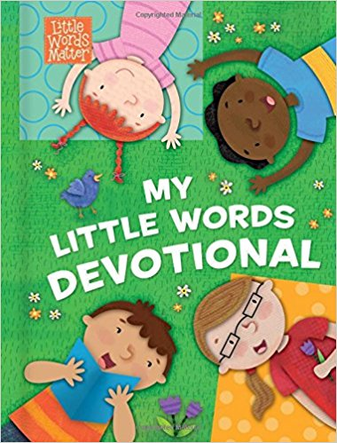 little words devo