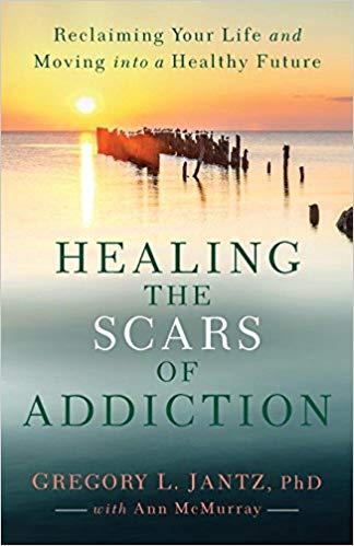 scars addiction