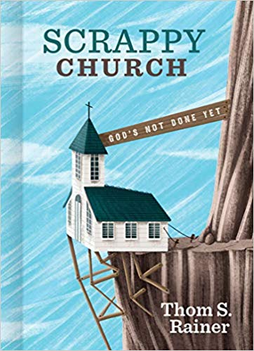 scrappy church